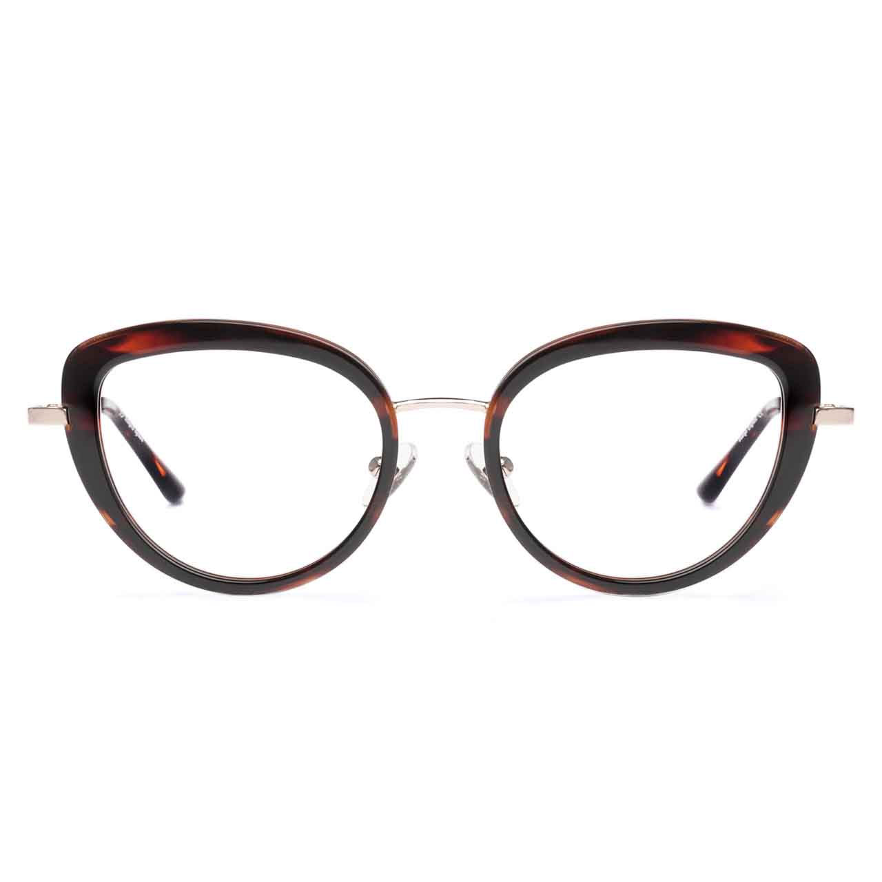 LONDON Tortoise cat Eye